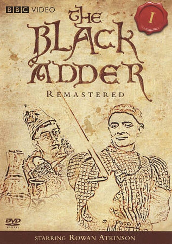 Black Adder 1 (Remastered)