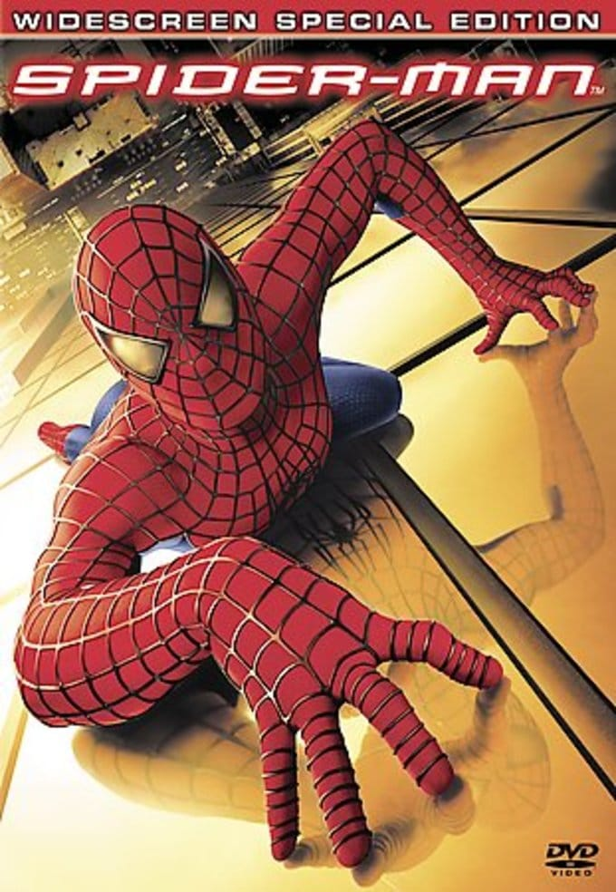 Spider-Man (Special Edition 2-DVD, Widescreen)