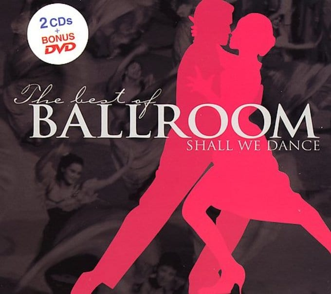 The Best of Ballroom [2-CD / DVD] (3-CD)