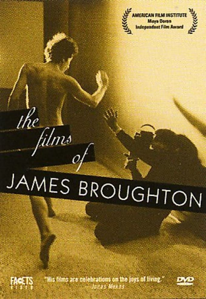 Films of James Broughton - Complete Set (3-DVD)