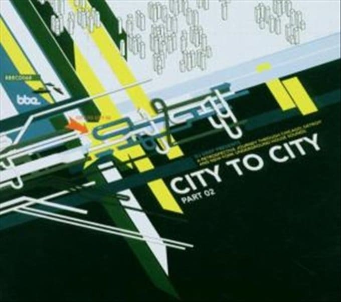 City To City Part 2 (2-CD)