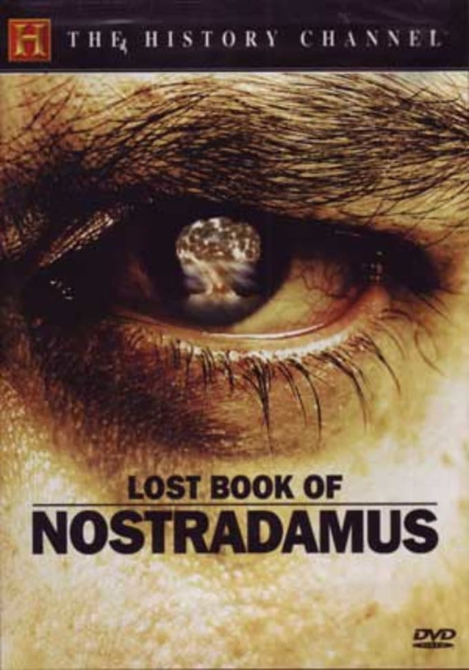 History Channel: Lost Book of Nostradamus