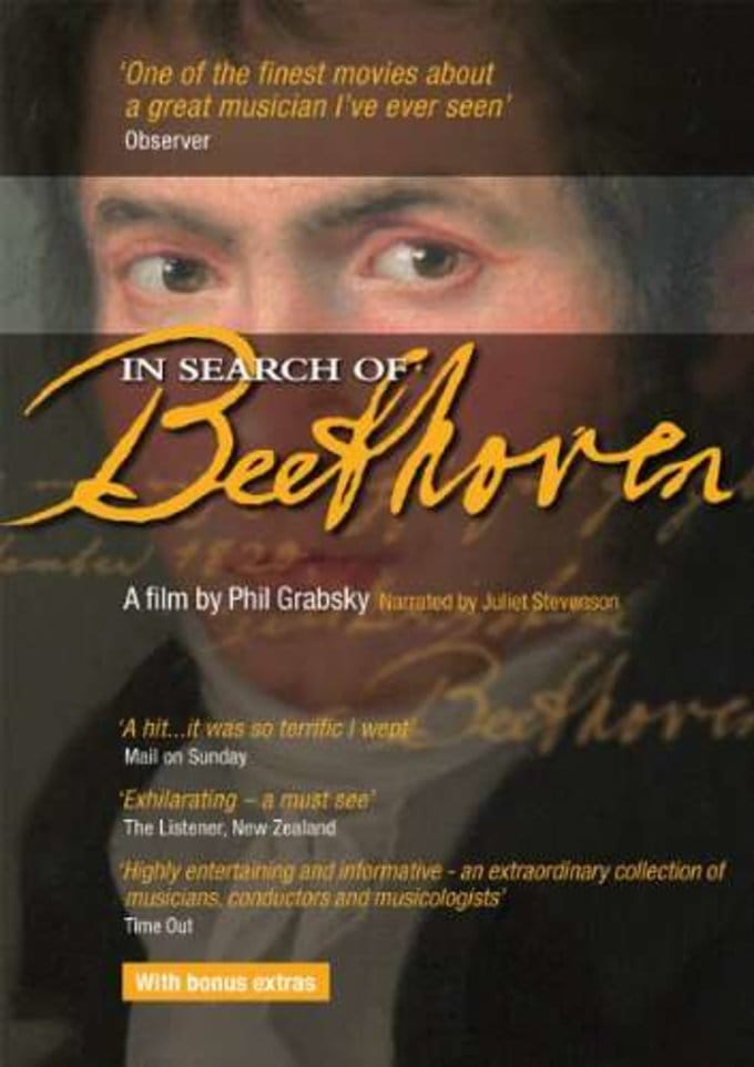 Beethoven - In Search of Beethoven
