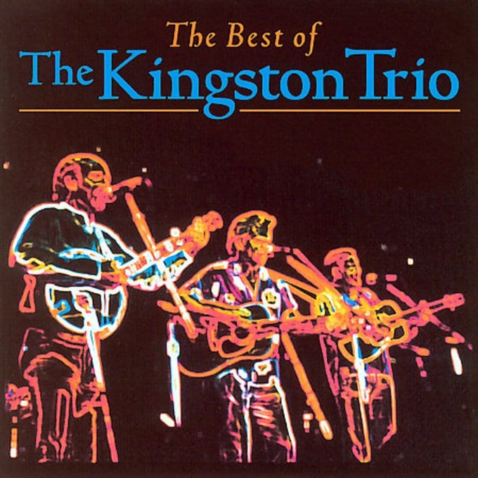 The Best of The Kingston Trio / Dave Guard (2-CD)