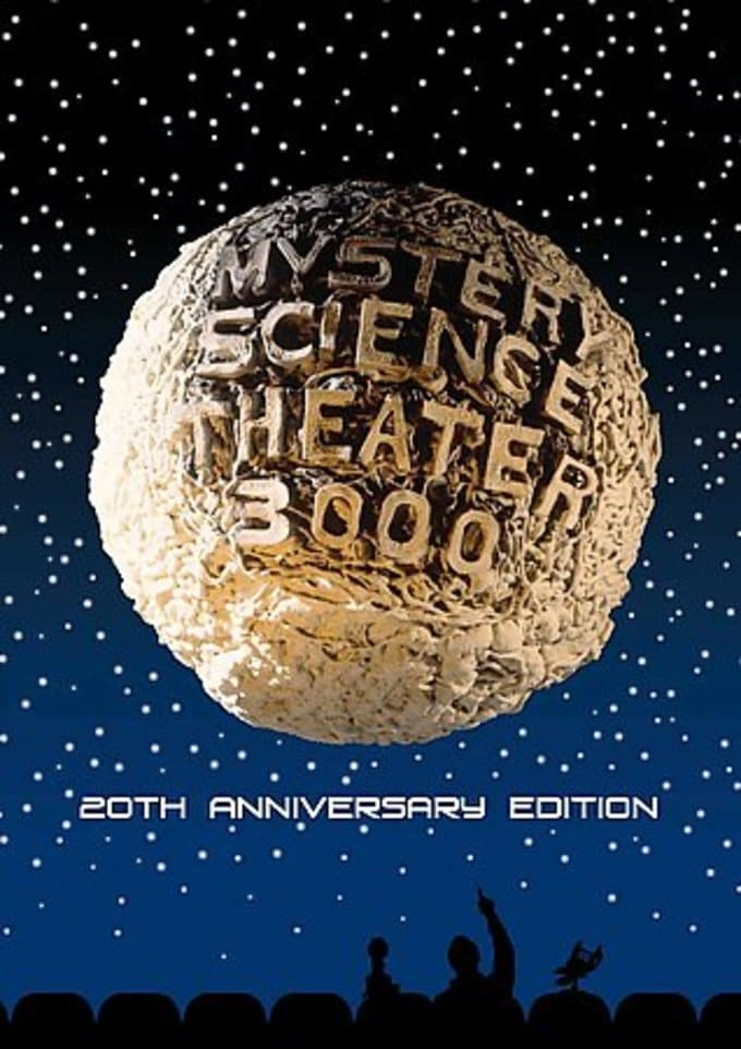 20th Anniversary Edition (First Spaceship on