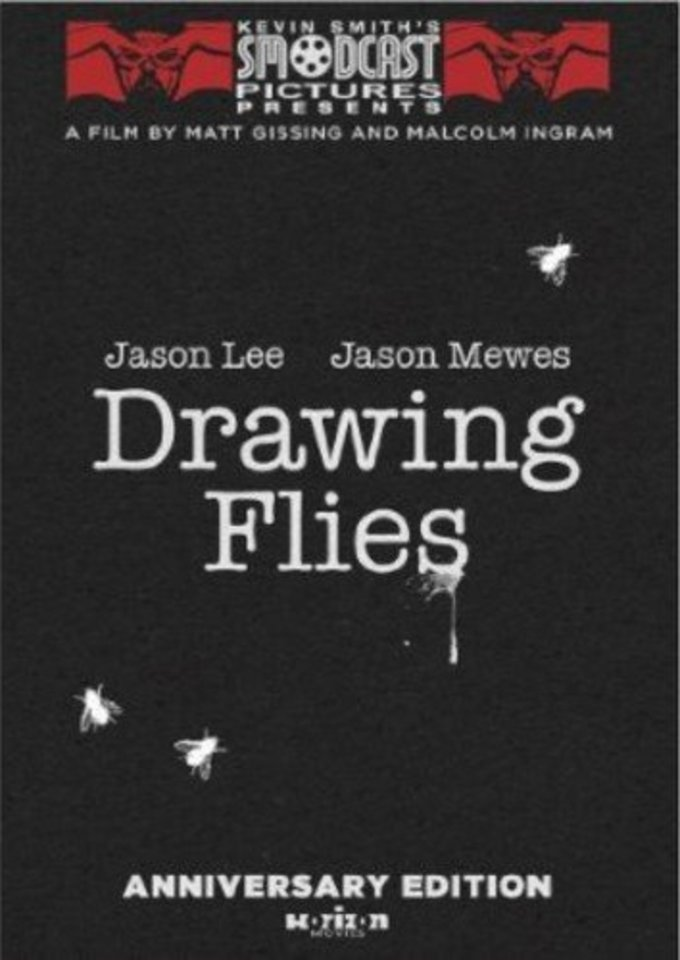 Drawing Flies (Anniversary Edition)