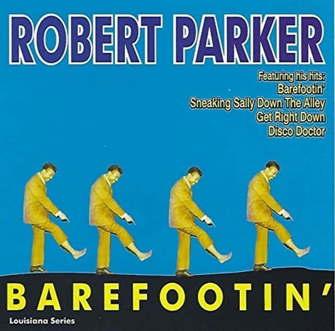 Barefootin' [Collectables]