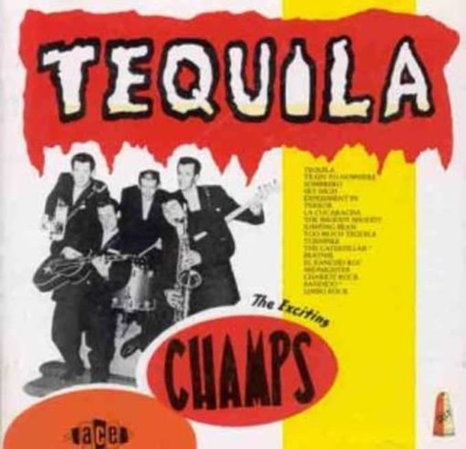 Tequila (Import)