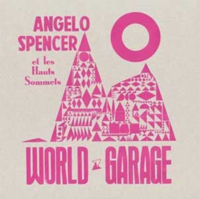 World Garage