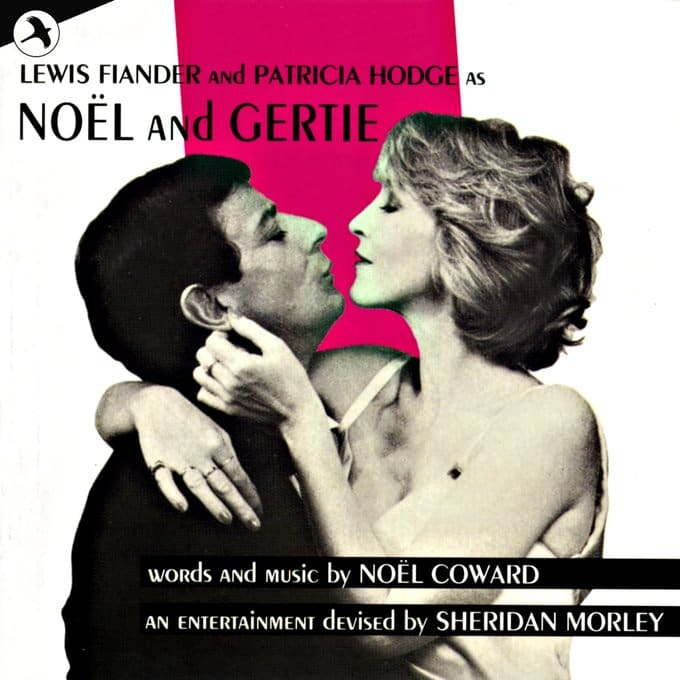 Noel And Gertie (1986 Original London Cast)
