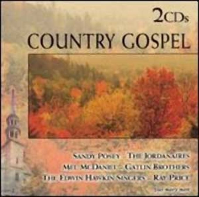 Best Country Gospel Box, Volume 2