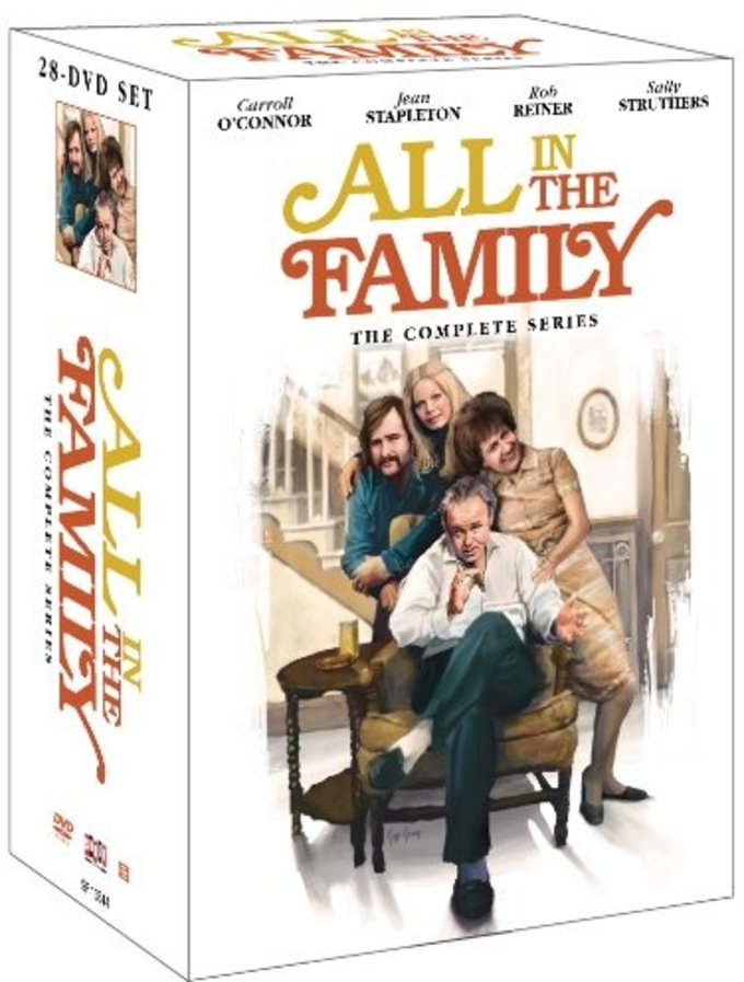 Complete Series (28-DVD)