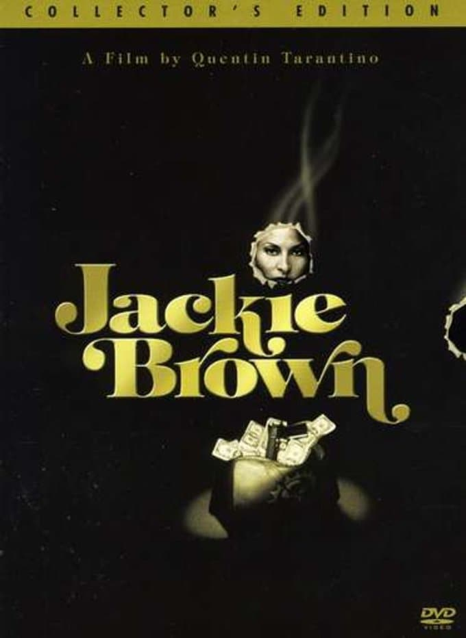 Jackie Brown (Collector's Edition)