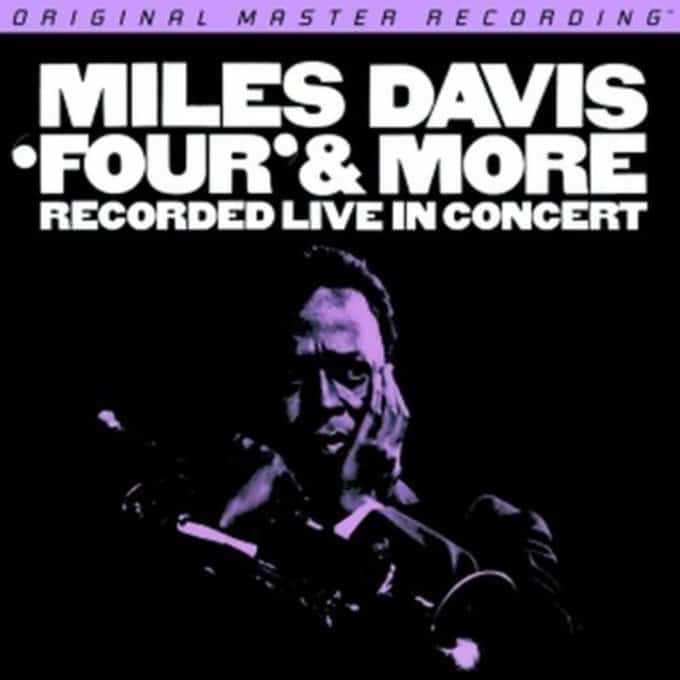 Four & More (Recorded Live In Concert) (180GV)