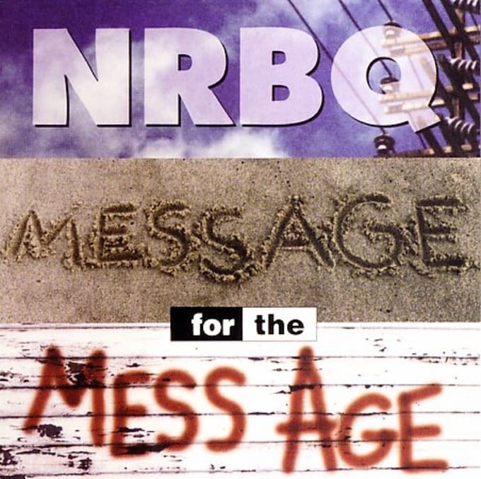 Message For the Mess Age