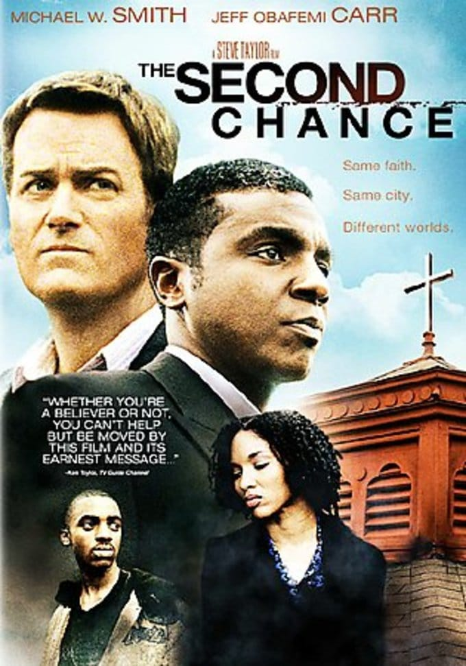 Second Chance (Widescreen) (Includes BONUS