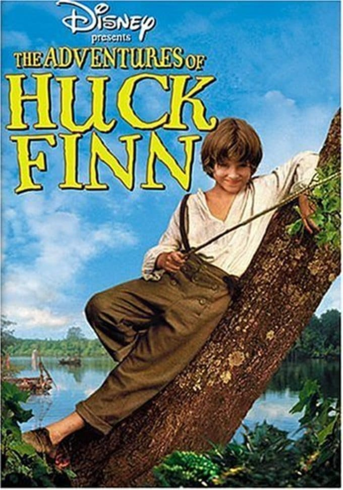 essays huck finn Transcendentalism exposed in huck finn: what twain didn't tell us modern readers often gain much insight from analyzing works of.