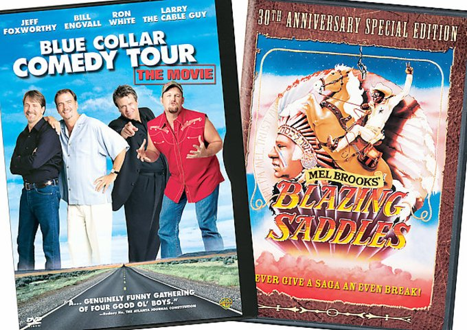Blazing Saddles: 30th Anniverary Special Edition
