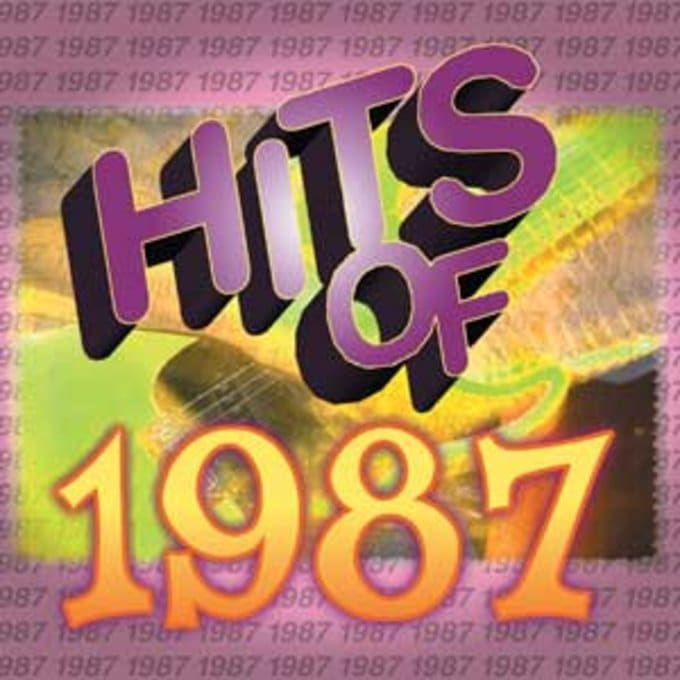 Hits of 1987