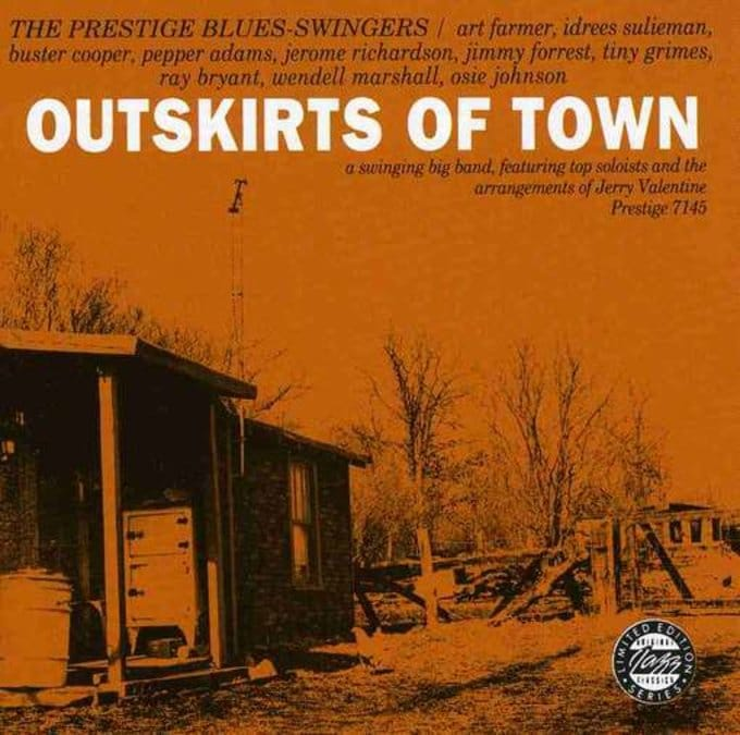 Outskirts of Town (Import)