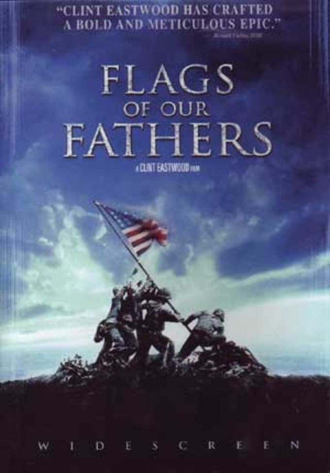 Flags of Our Fathers (Widescreen)