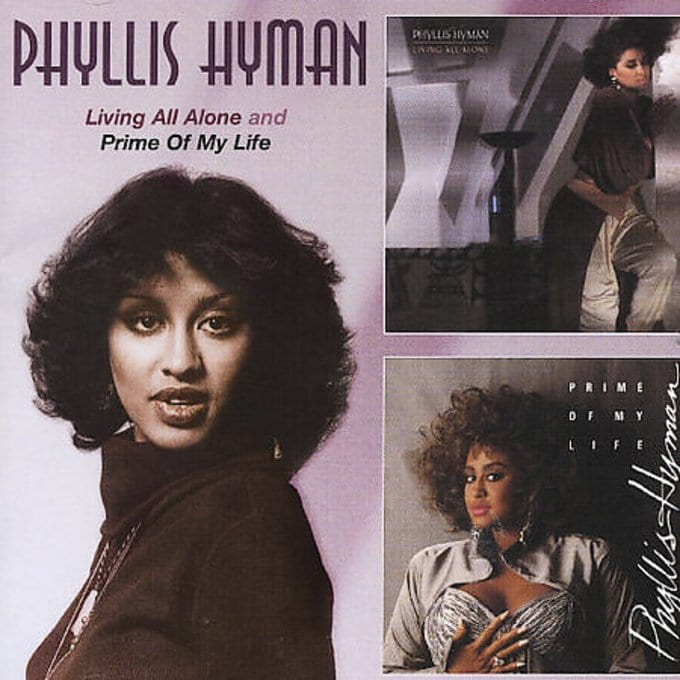 Living All Alone / Prime Of My Life (2-CD)