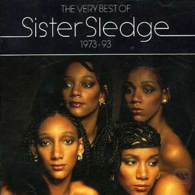 The Very Best of Sister Sledge: '73-'85 [German]