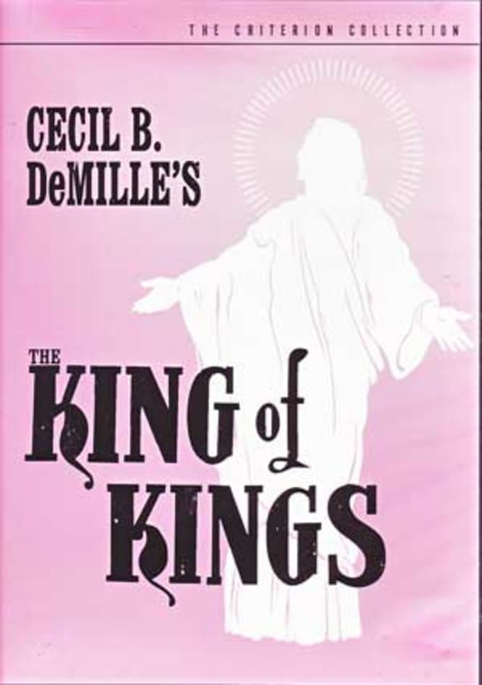 The King of Kings (Special Edition Double-DVD)
