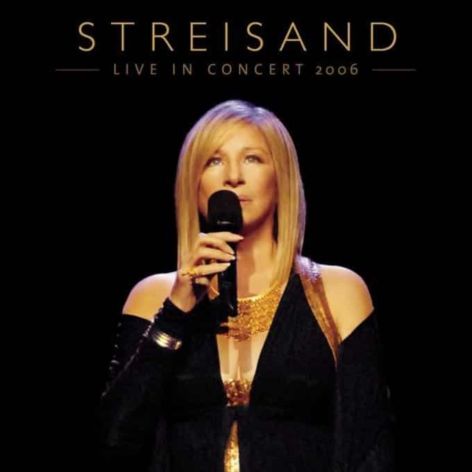 Live in Concert 2006 (2-CD)