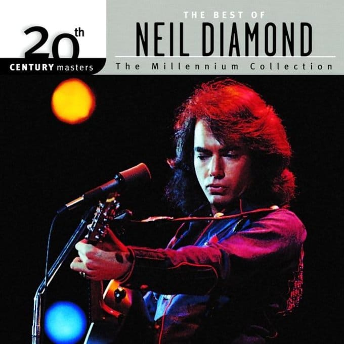 The Best of Neil Diamond - 20th Century Masters /