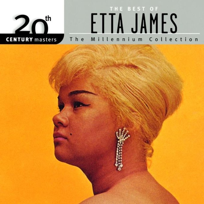 20th Century Masters: The Best of Etta James