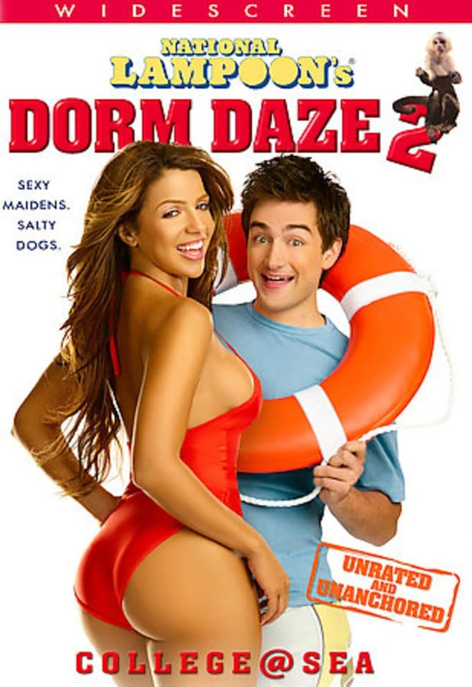 National Lampoon's Dorm Daze 2 (Unrated)