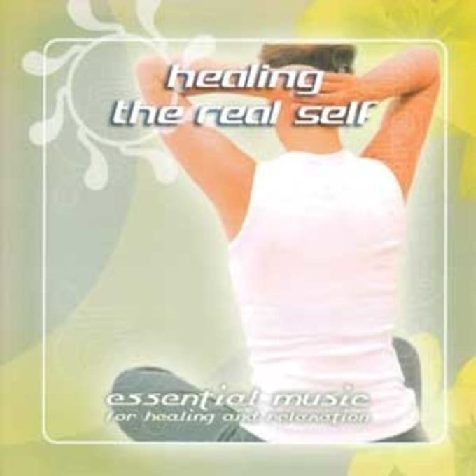 Healing The Real Self [Import]