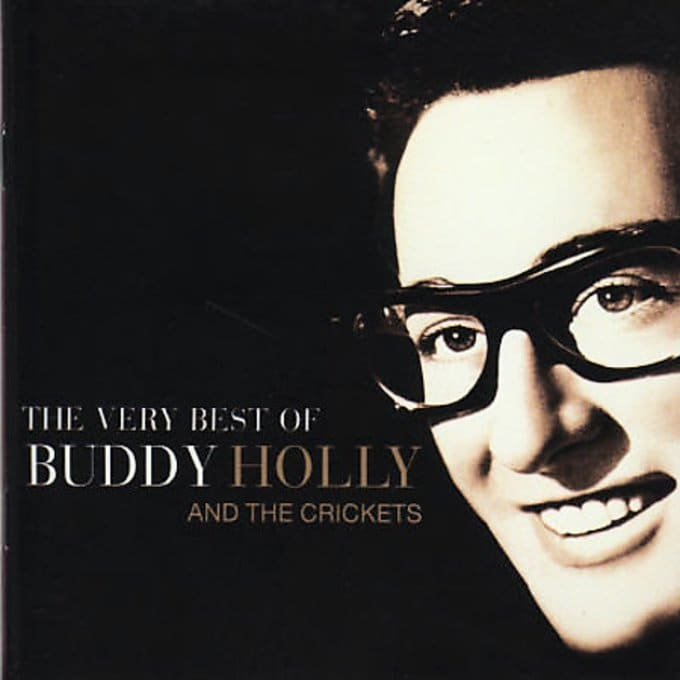 Very Best of Buddy Holly [MCA International]