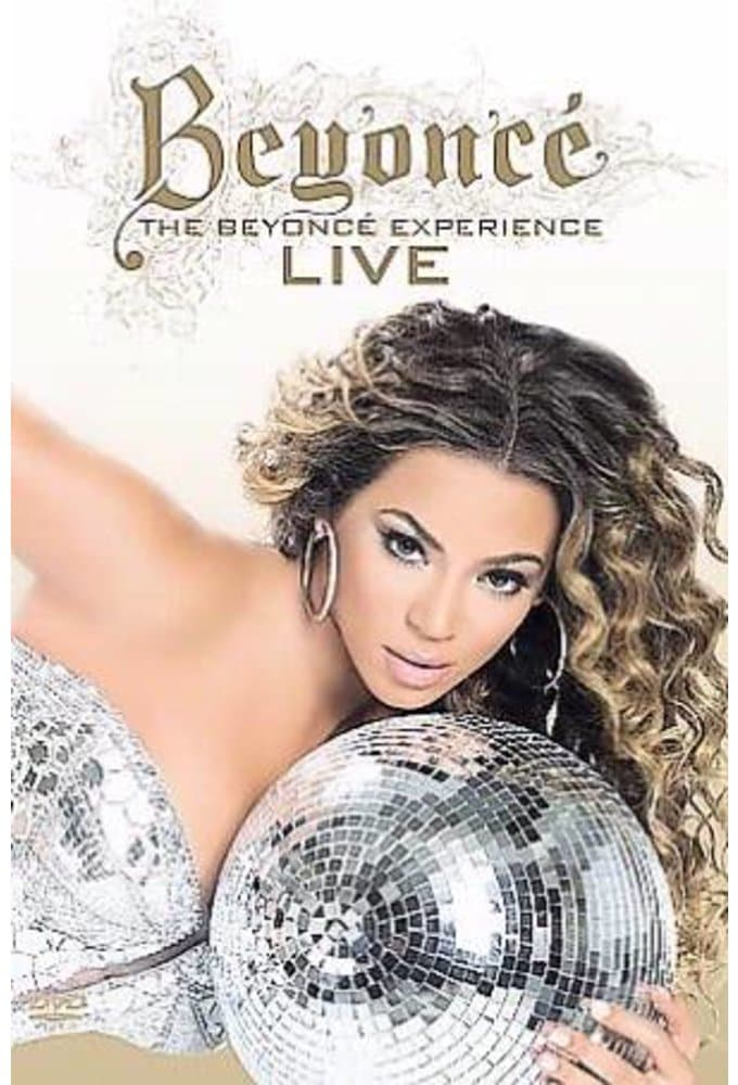 Beyonce - The Beyonce Experience: Live (Blu-ray)