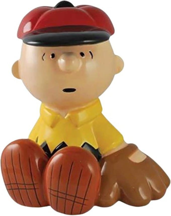 Peanuts - Charlie Brown Bank