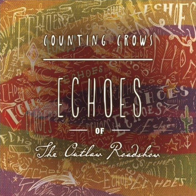 Echoes Of The Other Roadshow (2-LPs)