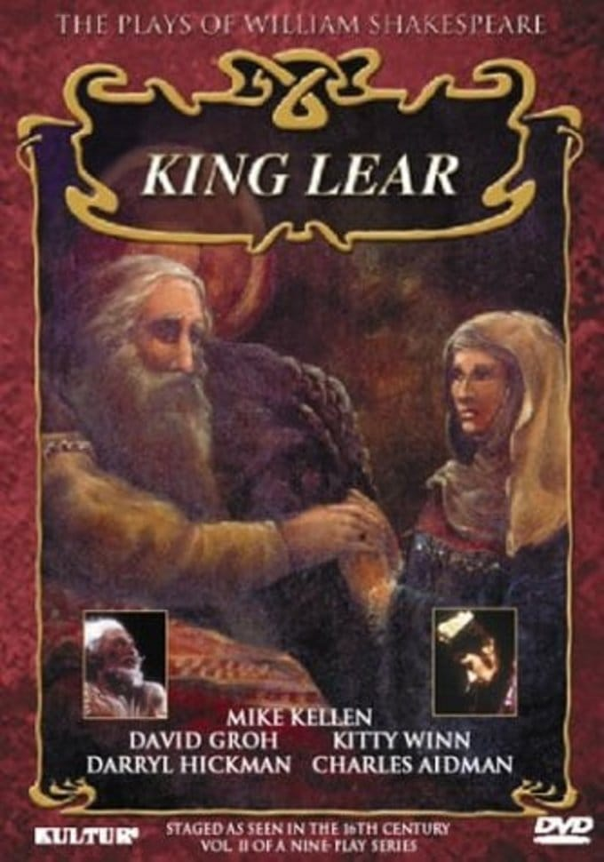 the three letters in the play king lear by william shakespeare King lear summary the play, king lear by william shakespeare, starts with noblemen kent and gloucester having a conversation and the audience finds out that gloucester has two sons.