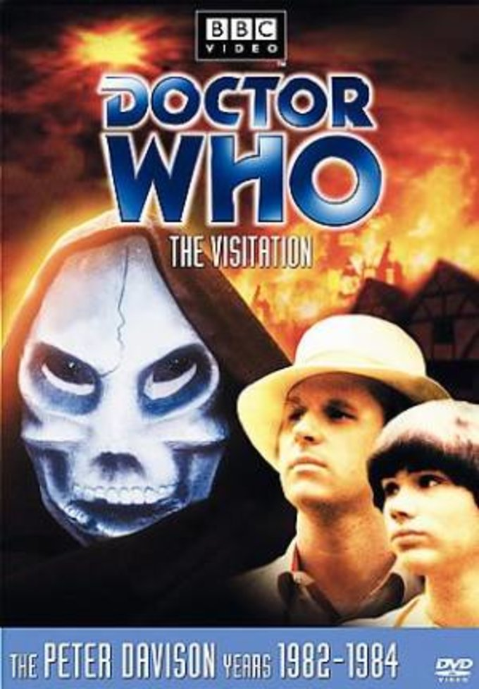 Doctor Who - #119: Visitation