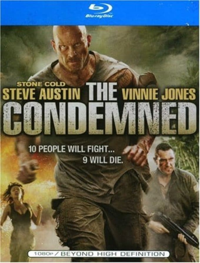 The Condemned (Blu-ray)