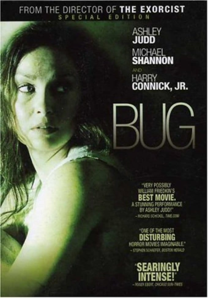 Bug (Special Edition) (Widescreen)