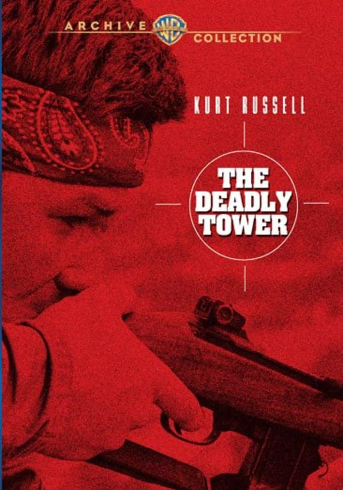 The Deadly Tower (Full Screen)