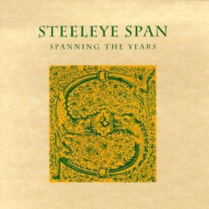 Spanning the Years (2-CD)