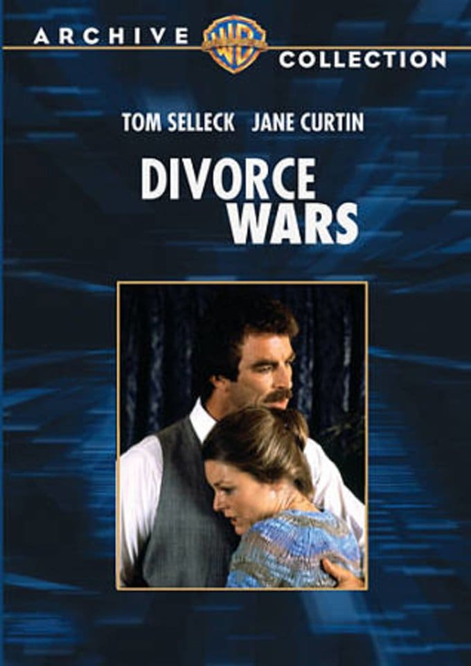 Divorce Wars: A Love Story (Widescreen)