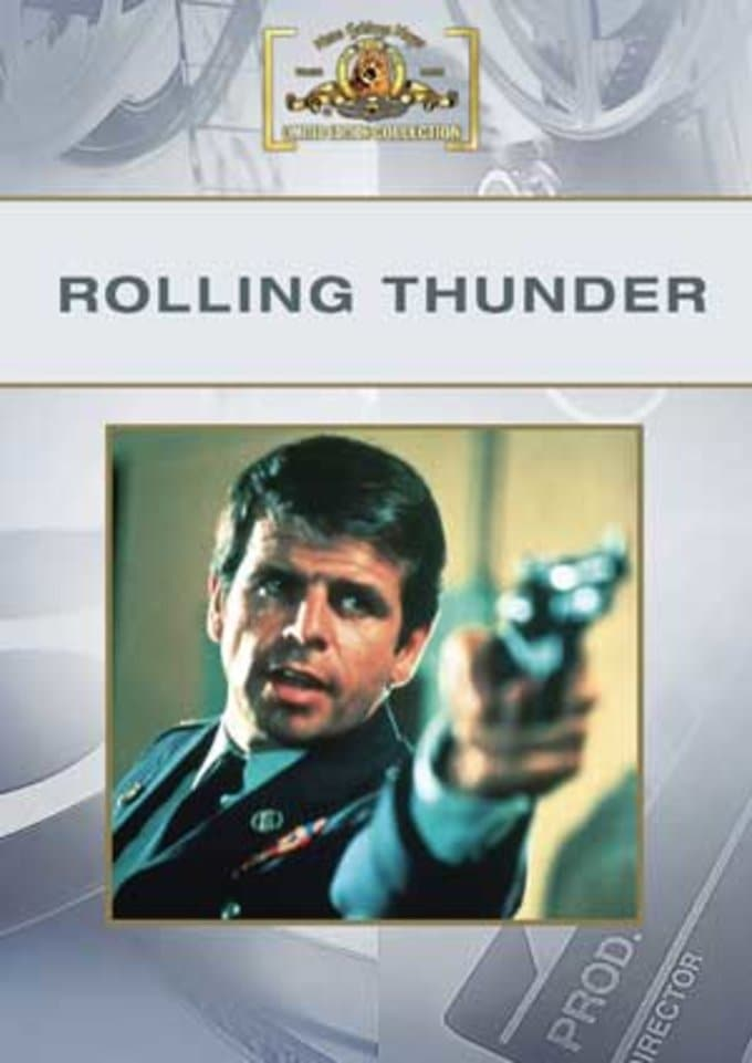 Rolling Thunder (Widescreen)