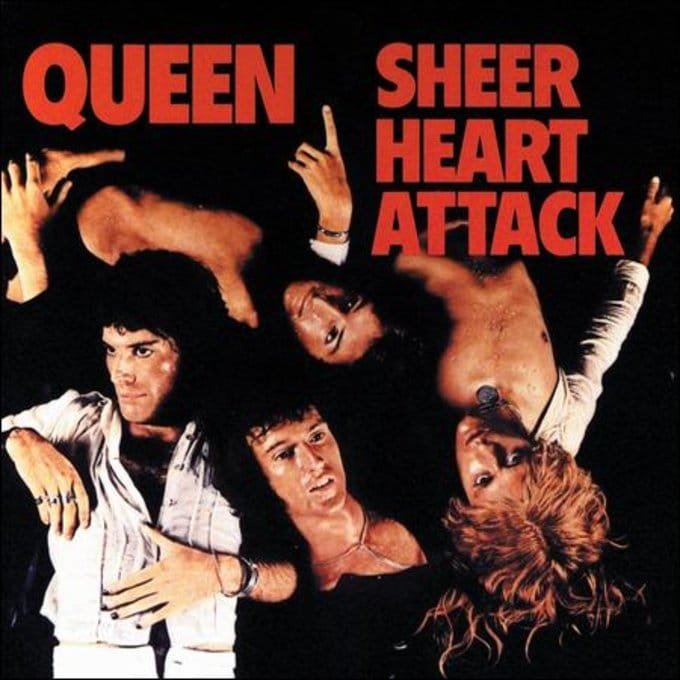 Sheer Heart Attack (2-CD)
