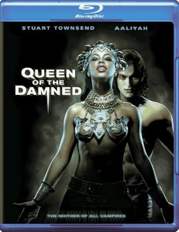Queen of the Damned (Blu-ray)