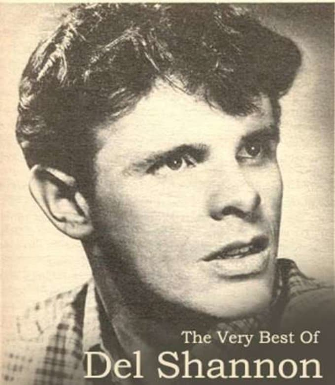 Very Best Of Del Shannon [Universal UK]