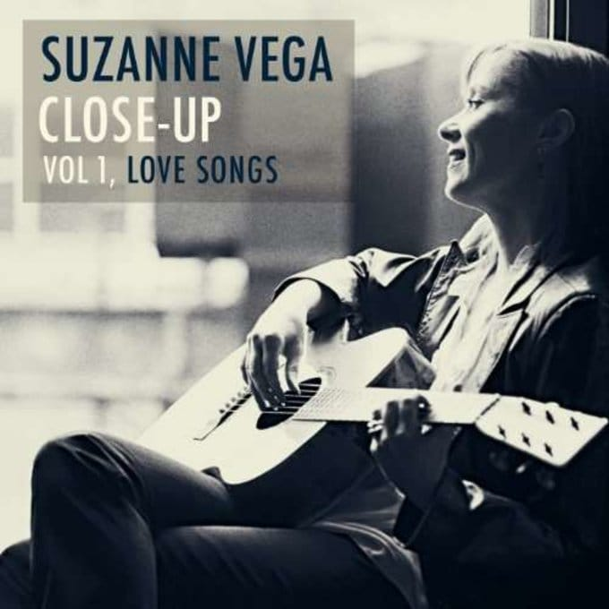 Close-Up, Volume 1: Love Songs