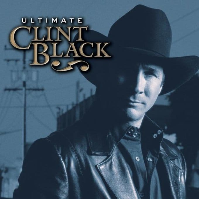 Ultimate Clint Black